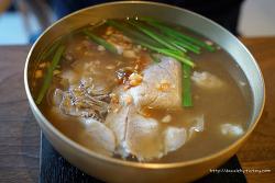 부산 돼지국밥 맛집 양산국밥 깔끔함에 재방문의사 있는 곳