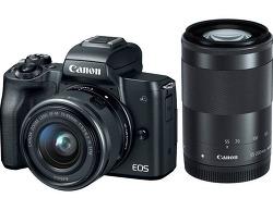 사지 말아야 할 캐논 M50 단점! 동영상 카메라 캐논 M50 좋은점과 아쉬운점은?