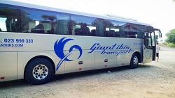 캄보디아 프놈펜에서 시엠립으로  버스로 이동하기 [캄보디아 여행]