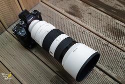 소니 초망원 단렌즈의 현실적인 대안 FE 100~400mm F4.5~5.6GM OSS(SEL100400GM) 사용기