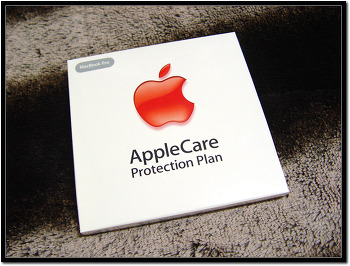 AppleCare Protection Plan :: 맥북프로를 사용한다면 누구나 생각하는 필수 아이템, 애플케어!!