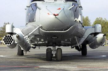 [유럽] Part 1. Eurocopter EC 725 Super Cougar