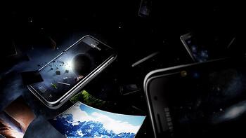 Galaxy player concept artwork 2