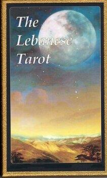 나라를 사랑하는 마음 ; 레바논 타로카드