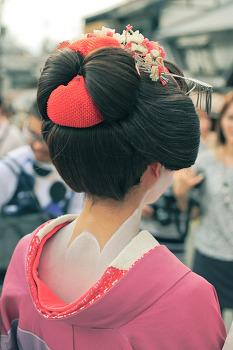 기모노 series, 2010