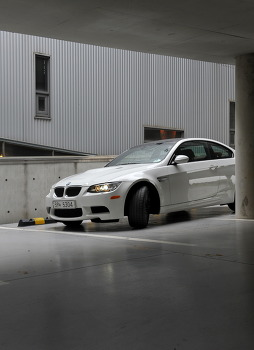 BMW M3  .. 와 M3 LCI --- E92 M3