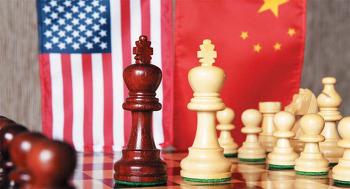 패권대국과 도전대국의 체스판, 우리의 다음 수는?
