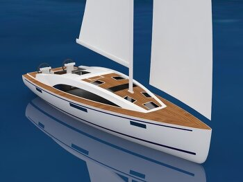Copy Design of Bavaria Vision 42