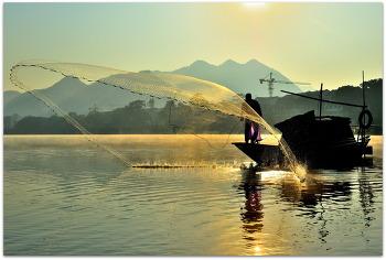 투망<중국 이수이 오강>2ㅡ12