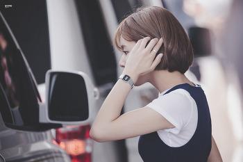 [170529] 연예가중계 in 인덕대 - 채영이