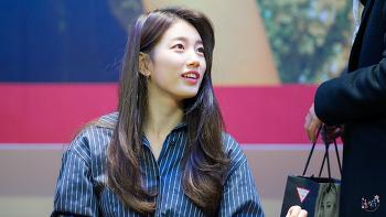 160204 수지 팬싸인회 직찍 by.윤민후