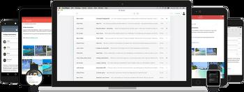 최고의 맥/모바일 메일 앱, 클라우드매직(CloudMagic) 리뷰