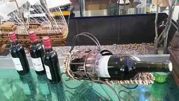 화성시 가볼만한 곳 명품포도주 샌드리버 와인카페에서 와인한잔 할까요?