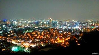[나만의 여행 계획] 밤에 뛰쳐 나가기 좋은 서울 여행지