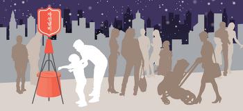 훈훈한 기부로 따뜻한 새해 보내는 방법