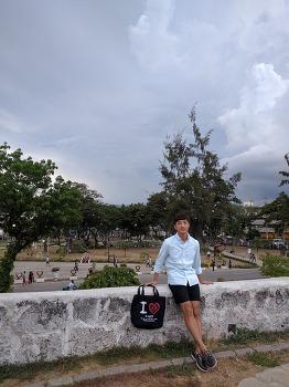[필리핀 일반영어(세부 ESL)] SMEAG Capital campus 4개월 연수후기