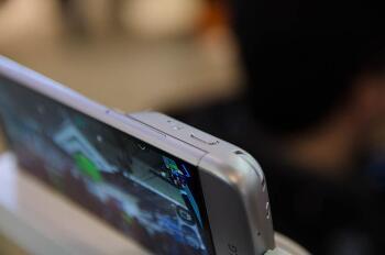 신선한 모듈식 디자인의 스마트폰 - LG G5 (MWC 2016)