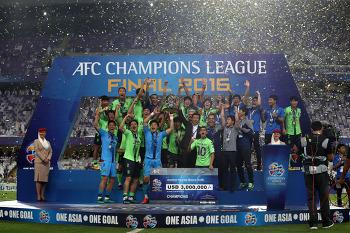[김인범의 Sports Paradox] 19화 : Asia No.1 League, K-League Classic 2017 Preview (1편)