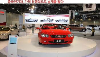 중국전기차, 가격 경쟁력으로 날개를 달다