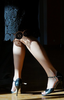 허벅지 안쪽살 빼는운동 - 예쁜 다리 만들기