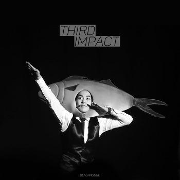 [ENG] THIRD IMPACT : 3rd PHOTOBOOK/DVD