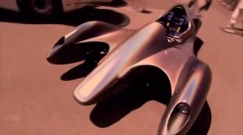 미래의 자동차 (4부작)