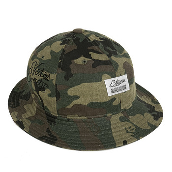 STAY HIGH BUCKET HAT CAMO