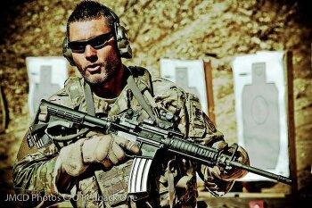 [전술] 제이슨 팔라 전술 권총 사격훈련 동영상