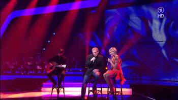 Michael Bolton & Helene Fischer - Make you feel my love