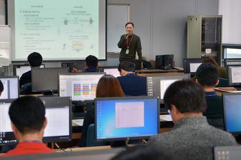 SK㈜ C&C, BP사와 인공지능 Aibril 서비스 생태계 조성 박차
