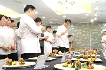 제 10회 이금기 요리대회 (예선전) - CIK한국외식조리학교