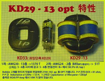 KD29-13 pp OPT
