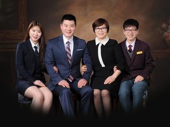 저희집 가족사진입니다 *^^*