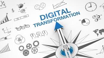 디지털 트랜스포메이션 : 4차 산업혁명, 우리는 무엇을 준비해야 하는가?