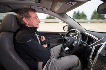 [인공지능의 오늘 그리고 내일 4편] 자율주행차 기술개발 현황 및 전망