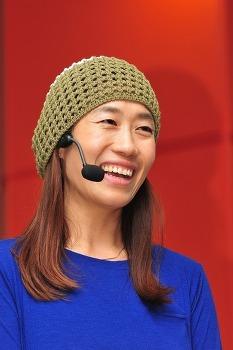 [3rd TEDxDaedeokValley 연사소개]조은주 오카리니스트
