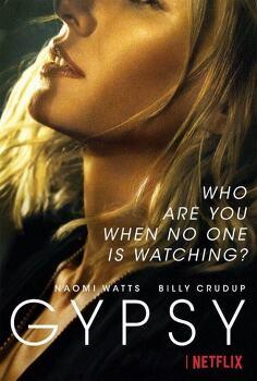 '집시 Gypsy, 2017' 심리치료사 나오미 왓츠의 어두운 심리