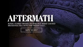EM Event - Aftermath