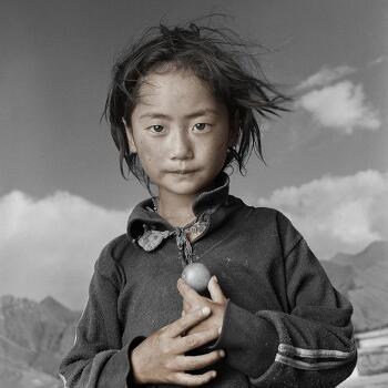 티베트, 우리 이웃들의 이야기 - TIBETAN PORTRAIT PROJECT
