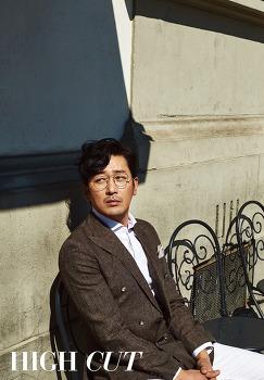 [지이크 x 하정우 화보사진 대방출] 남성 화보/ 남자 화보 / 연예인 화보/ 하정우 사진