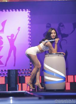 2017 미스섹시백(MISS SEXY BACK) 퍼포먼스