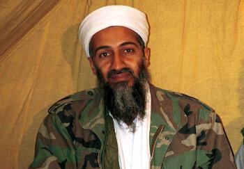 """최악의 테러리스트 """"오사마 빈 라덴""""의 놀라운 취미"""