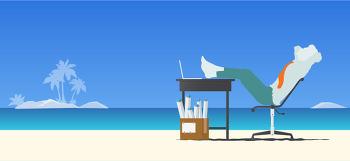 휴가철 성수기, 바가지 요금 피하는 방법은?