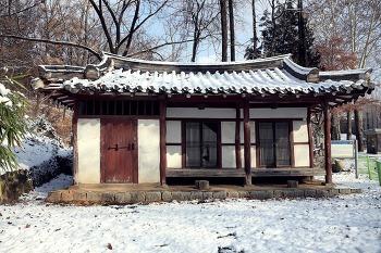 오정동 선교사촌(宣敎師村)