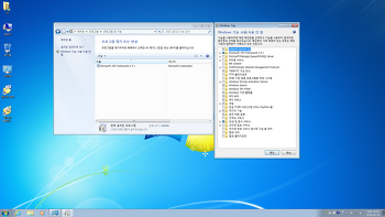 MSMG ToolKit를 이용하여 Windows 7에 Internet Explorer 11과 .NET Framework 4.7.1 오프라인 통합하기