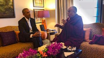 티베트 희생자는 다시 늘어나고, 中···달라이 라마 티벳 귀국 허용할까?