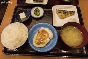 [일본 여행] 고쿠라역 지하 1층 아침식사 가능한 츠다야 TSUDA屋