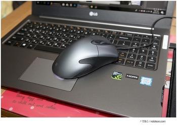 명작이 돌아왔다! 마이크로소프트 클래식 인텔리 마우스, 전설의 마우스 써볼래?