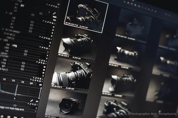 한 달간 함께 할 시그마 sd Quattro H  와 ⓐ 24mm F1.4 DG HSM