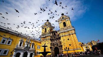 페루 리마 Lima 1일 여행 경비 계산 [중남미 배낭 여행 경비]